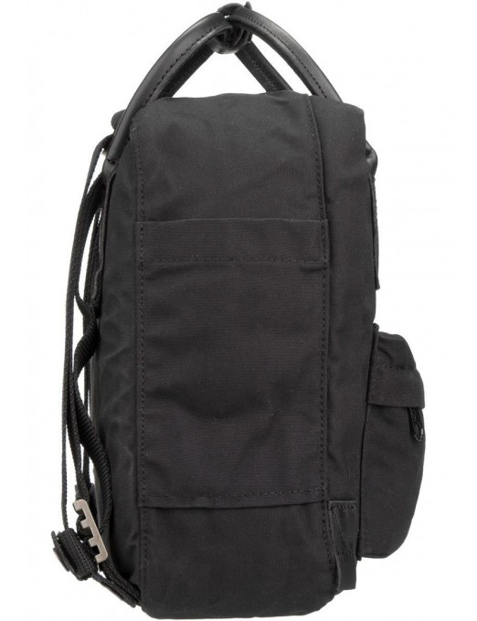 Kanken No.2 Black Mini