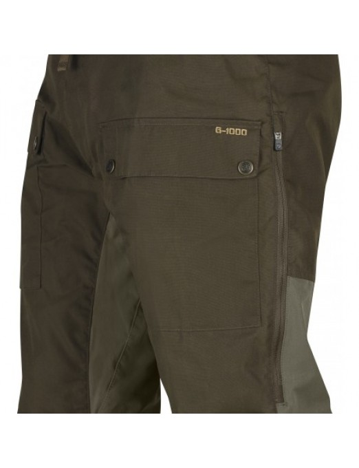 Abisko Trail Trousers