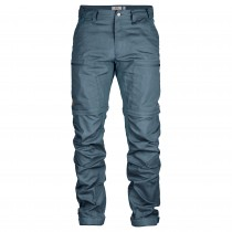 Abisko Lite Trekking Zip-Off Trousers