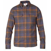 Sarek Heavy Flannel Shirt